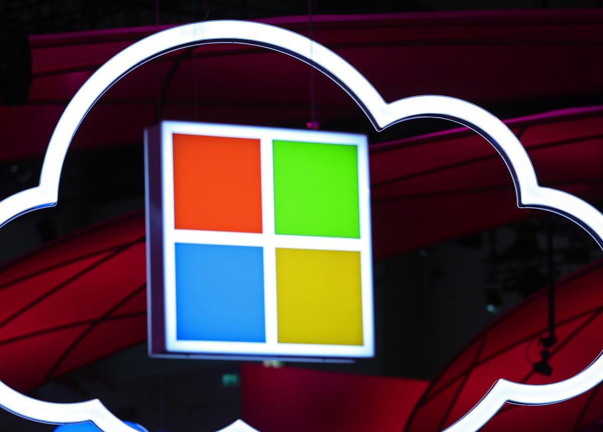 Microsoft to Invest $1 Billion in Carbon Reducing Technology