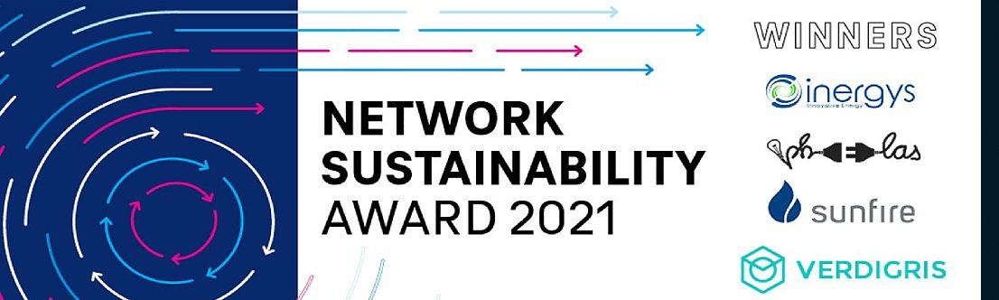 Network Sustainability Award