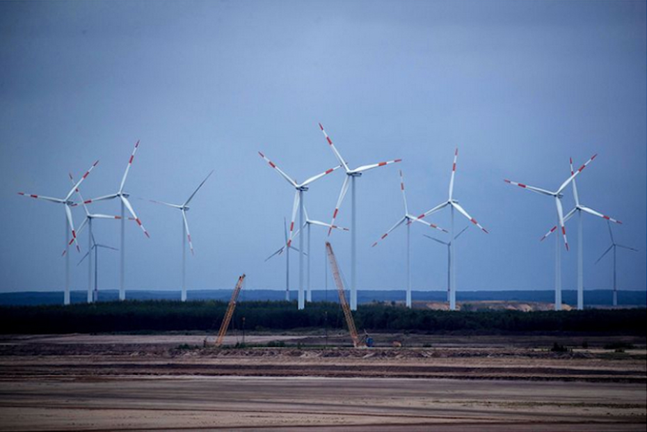 Greening of Europe Means Lots More Red Tape for Investors